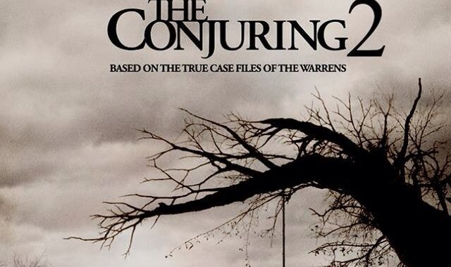 The Conjuring 2 (2016) Watch Online Hindi Dubbed Full Movie